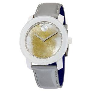 Movado Bold Watercolor Watch
